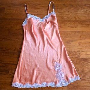 Victoria's Secret Intimates & Sleepwear - Victoria's Secret XS Lace Nighy Slip